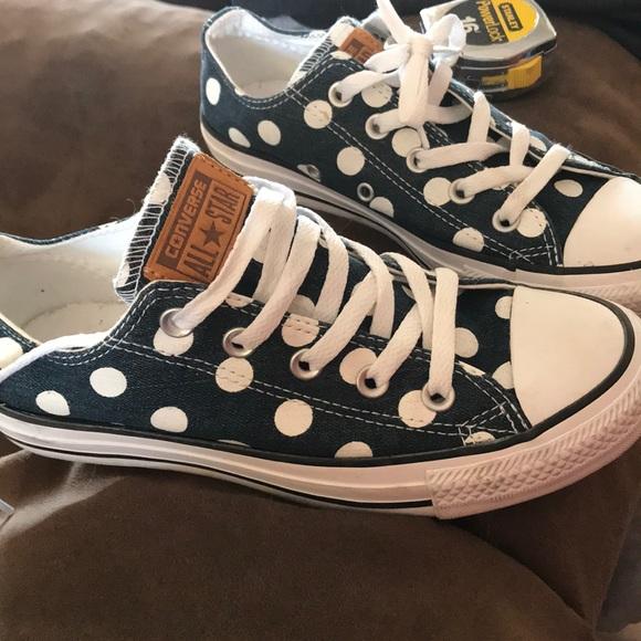 48a9c2b27ceac0 Converse Shoes - Converse size WMS 6 MEN 4